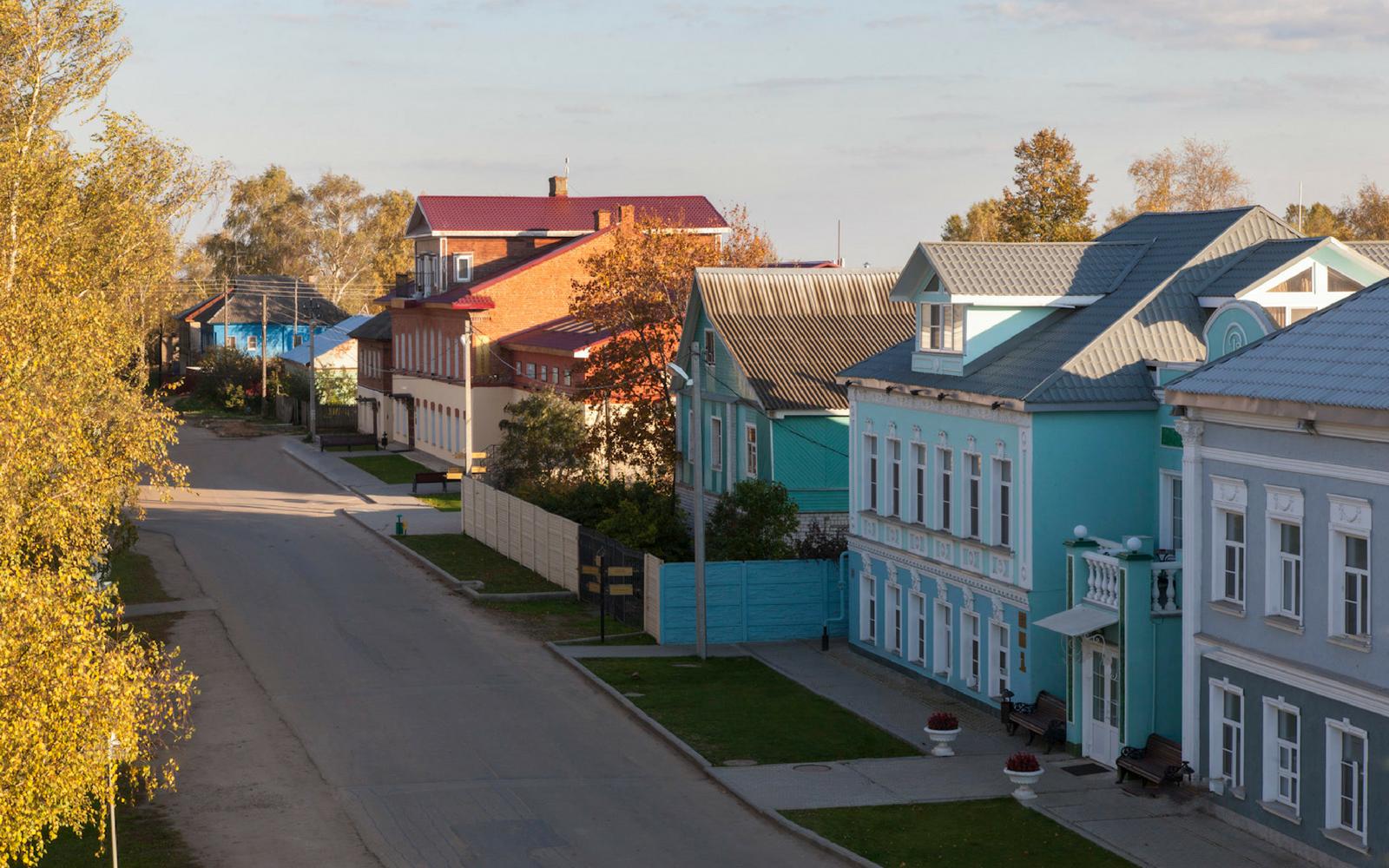 все фото села вятское ярославской обл голубой волне