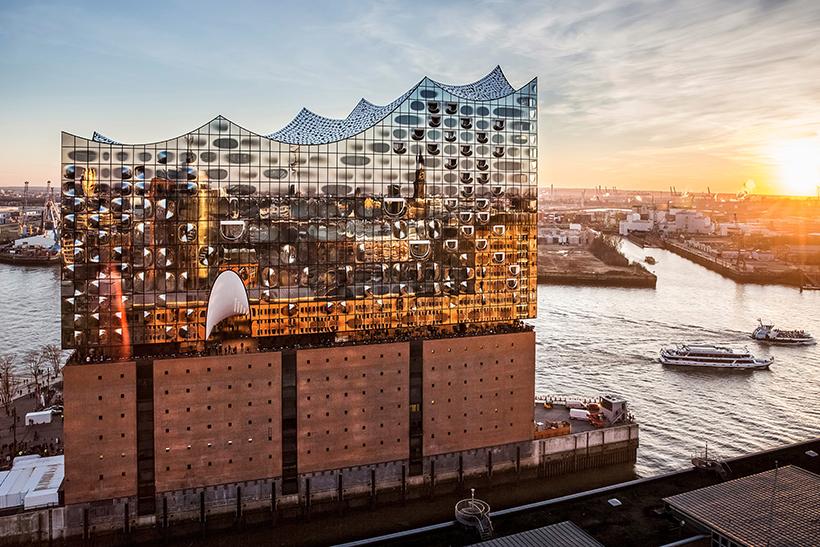 расположен филармония в гамбурге фото великолепии каждый может